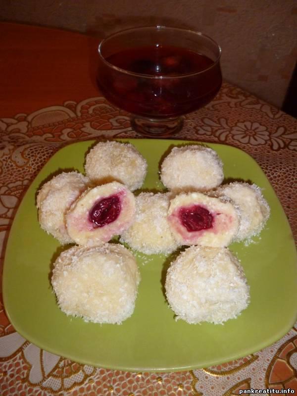 Диетические блюда при панкреатите рецепты с фото